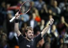 Wawrinka definirá ante Murray el pase a semifinales de las Finales ATP.