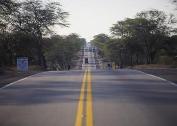 El corredor Multimodal IIRSA es una vía adecuada para que los peruanos ingresen sus productos hacia Brasil.