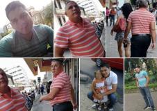 Denunció acoso en Facebook contra jovencita y muere apuñalado