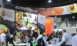 Participación nacional destacó en el más importante evento de frutas y verduras estadounidenses.