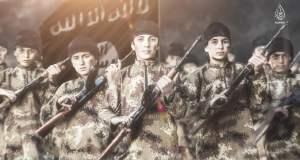 El Estado Islámico y una nueva amenaza