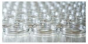 El mercado colombiano es un importante importador de  botellas, frascos y envases de vidrio peruanos.