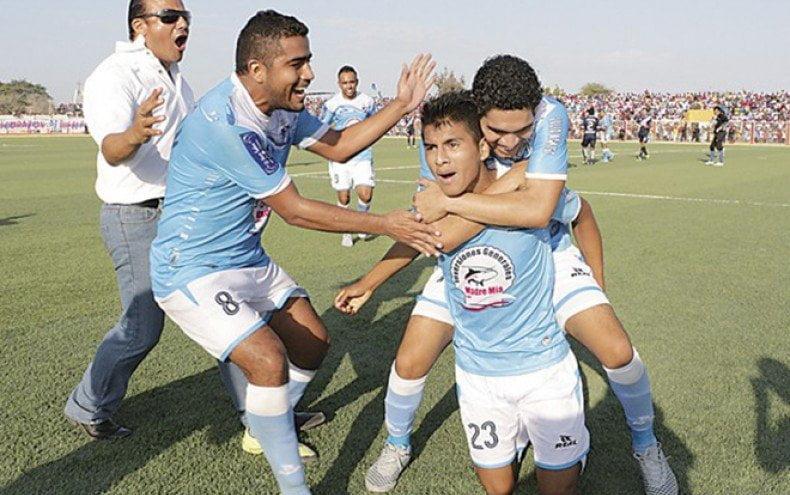La Bocana de Sechura quedó cerca de ascender a la máxima división del fútbol peruano.