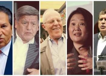 Elecciones 2016: candidatos electos en comicios internos