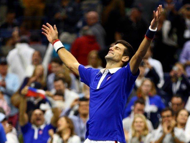 Djokovic se consagró una vez más como el mejor tenista de la temporada.