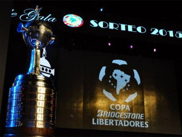 Mañana se conocerán a los rivales de los equipos peruanos para la Libertadores del próximo año.