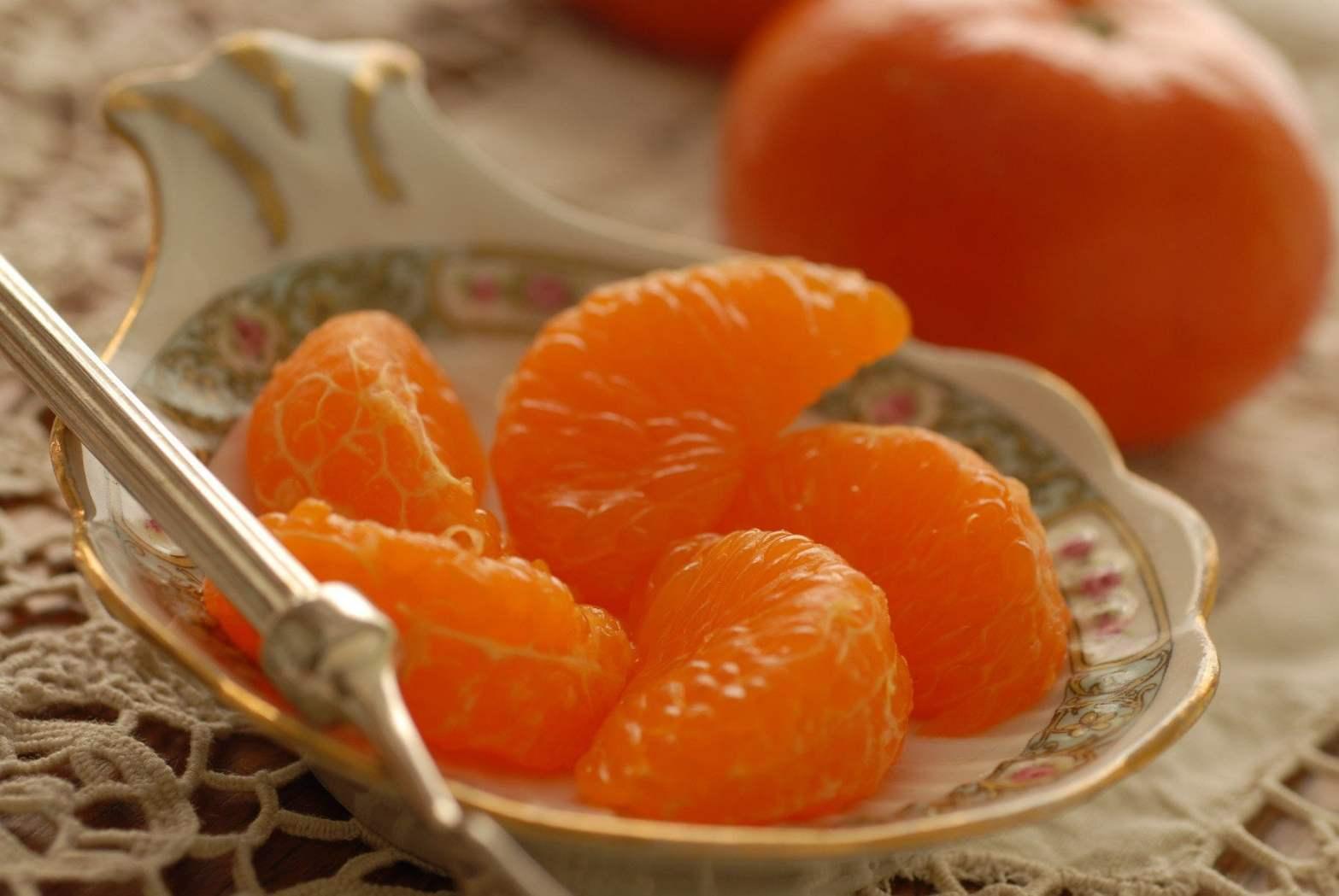 La mandarina peruana  – al igual que los tangelos y la chía ya pueden acceder al mercado brasileño.