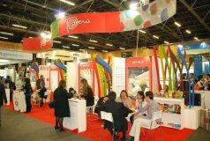Emprendedores peruanos presentaron oferta exportable de envases y embalajes en Bogotá.