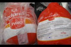 La carne de pavo peruana es la preferida de los colombianos.