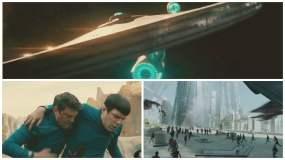 "Star Trek: ""Sin Límites"""