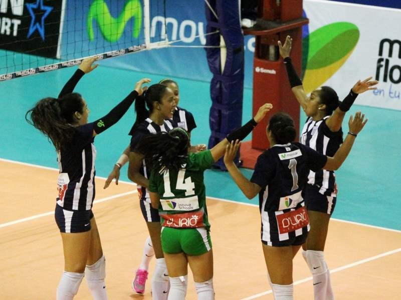 Alianza Volvió a celebrar luego de tres derrotas consecutivas.