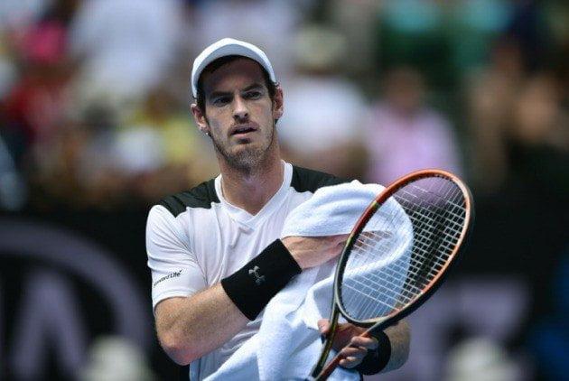Murray podría repetir la final del año pasado si derrota a Raonic en su próximo examen.