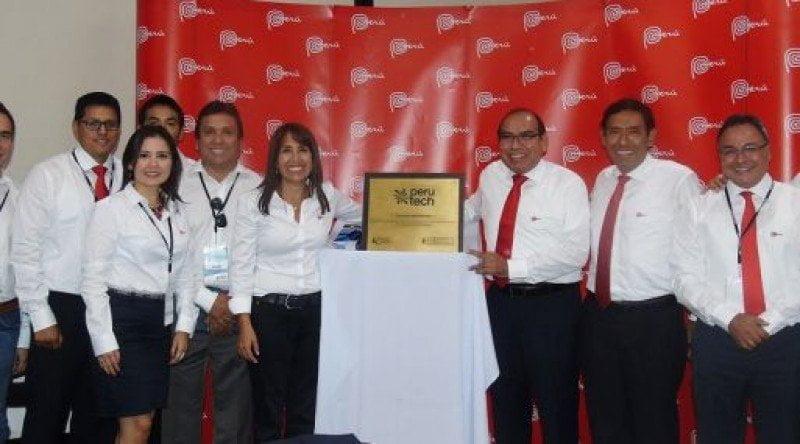 Se vienen más Centros Perú Tech en el exterior para impulsar las exportaciones de servicios.