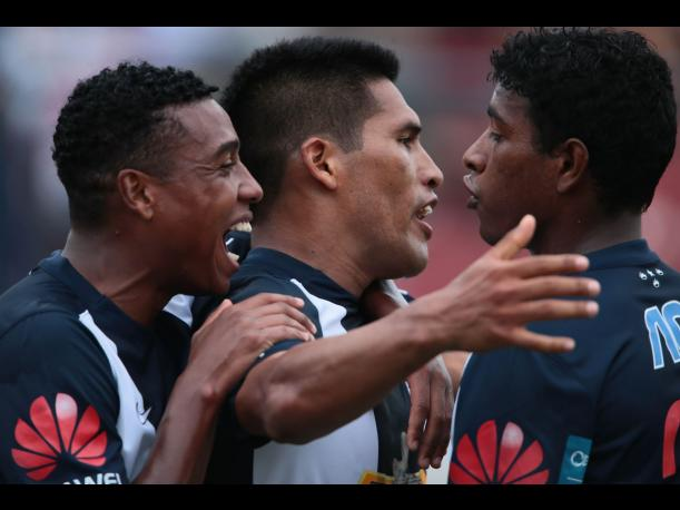 Alianza aprovechó otros resultados para instalarse de forma solitaria en la punta del Apertura.