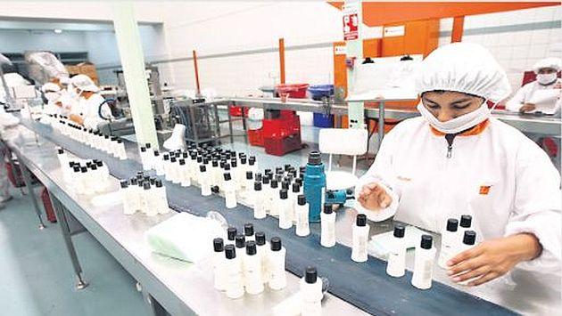 El año pasado, Perú exportó por primera vez productos peruanos de belleza y cuidado personal a los EAU.