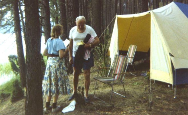 La verdad de las cartas entre Juan Pablo II y una filósofa casada