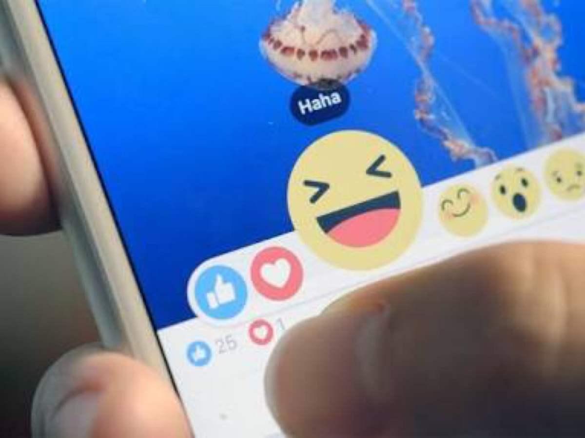Facebook : activa así el nuevo botón No Me Gusta
