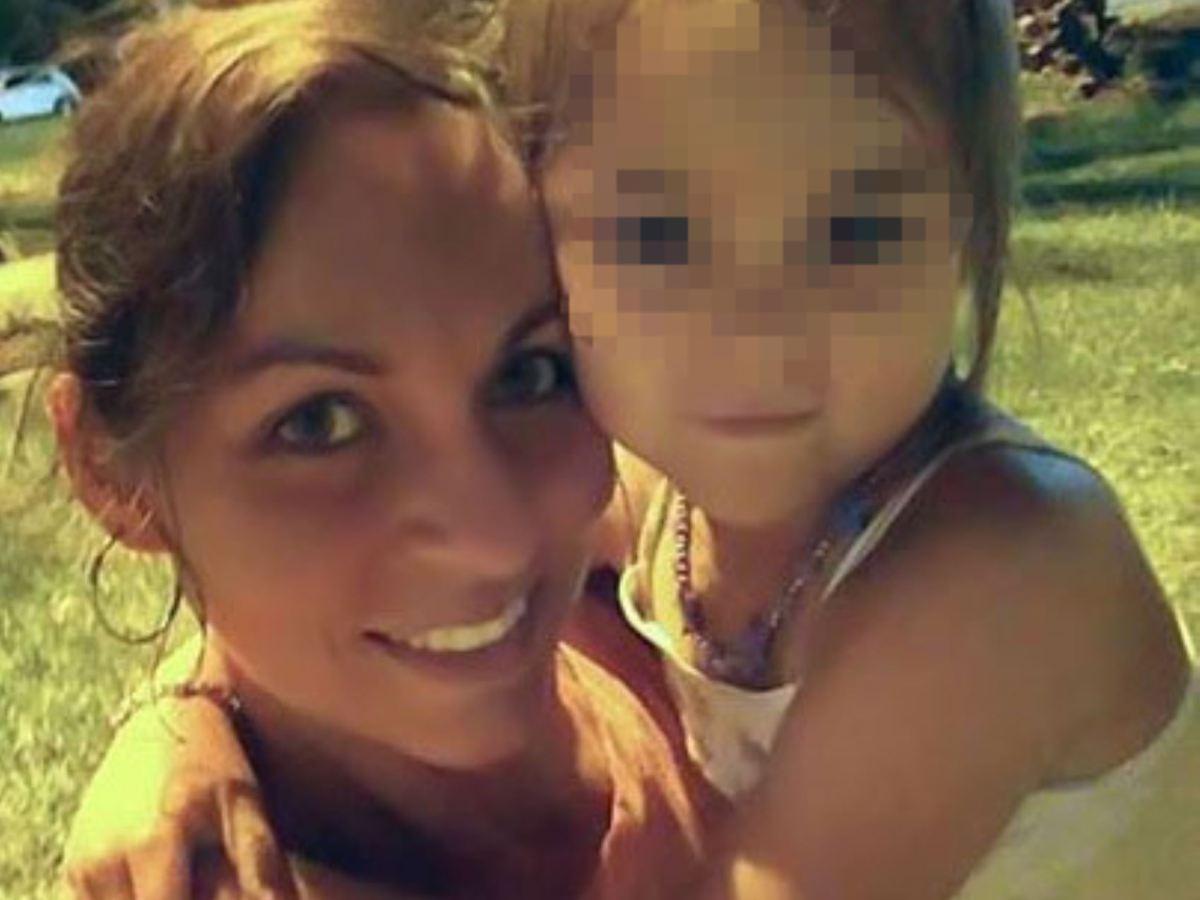 Madre de niña secuestrada reveló acoso y amenazas de ex pareja