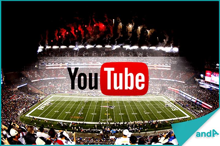 Los anuncios del Super Bowl (Foto Anda Perú)