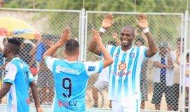 Alianza Atlético de Sullana es hasta el momento la gran sorpresa en el Apertura.