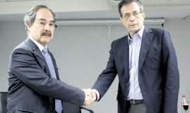 Juan Varillas reemplazará en el cargo a Eduardo Amorrortu.