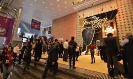 Fabricantes peruanos exhibieron nuevamente joyas de oro, plata y piedras preciosas en Hong Kong.