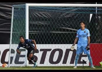 Melgar cayó derrotado y sentenció su eliminación de la Copa Libertadores,