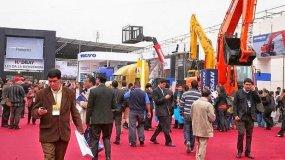 Empresarios peruanos ofertaron productos y servicios del rubro minero en Quito.