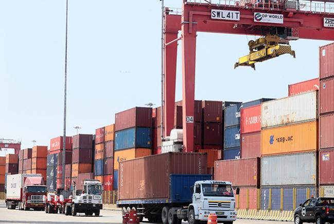 Exportaciones peruanas con valor agregado se redujeron durante el primer bimestre del año.