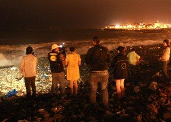 Alerta de tsunami por terremoto en Ecuador fue cancelada