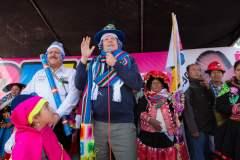 "PPK a Keiko Fujimori: ""nos hincan con banderillas venenosas"""