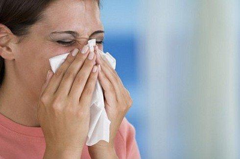 Cuidado con los resfríos