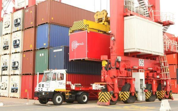 El TLC firmado entre Perú y Panamá entró en vigencia el 1 de mayo del 2012.
