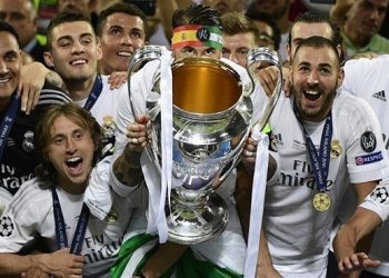 Real Madrid sumó otra Champions más para seguir estirando su supremacía como el mejor club del fútbol europeo.