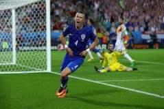 Croacia sorprendió a España y lo obligó a cruzarse con rivales difíciles a partir de los octavos de final.