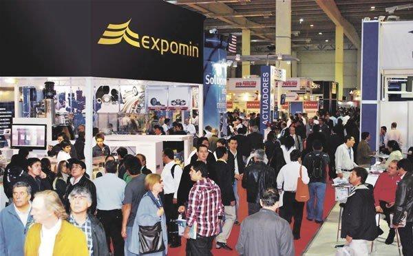 Proveedores de la minería peruana participaron en importante evento chileno.