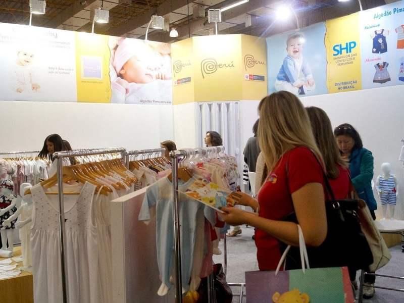 Empresas peruanas constituyeron un consorcio para potenciar oportunidades de exportación en el mercado brasileño.