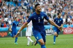 Italia fue más que el campeón vigente de Europa.