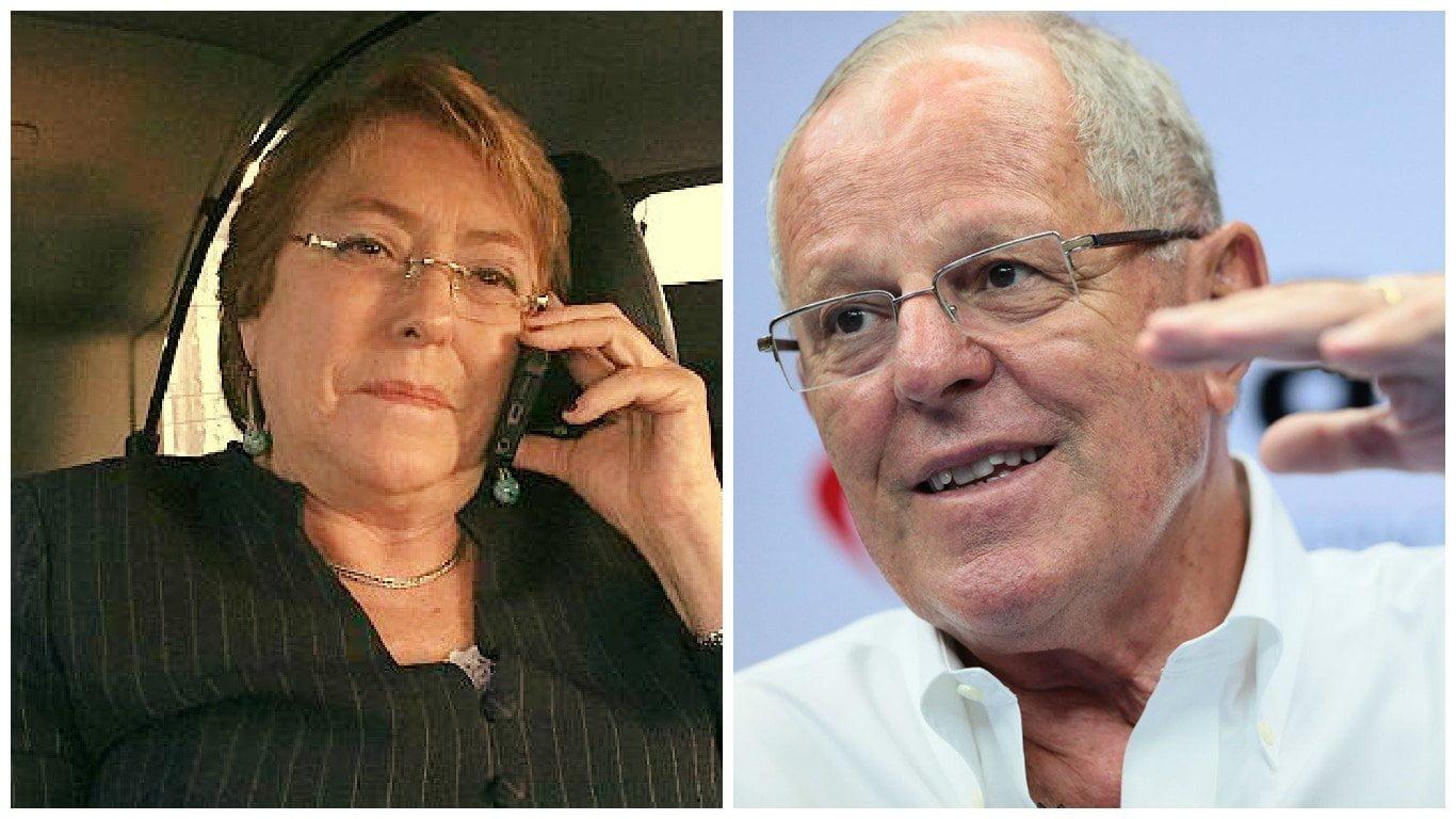 PPK modificará sistema de pensiones y critica ley de AFP