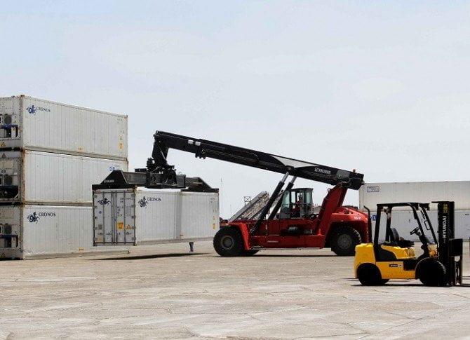 Las exportaciones regionales continúan siendo lideradas por Arequipa.