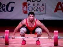 Hernán Viera fue la figura de la delegación peruana de levantamiento de pesas que ganó el cupo a Río de Janeiro.