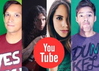 Youtubers peruanos