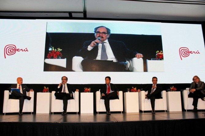 Perú es superado por los demás miembros de la Alianza del Pacífico en cuanto a exportaciones de servicios.
