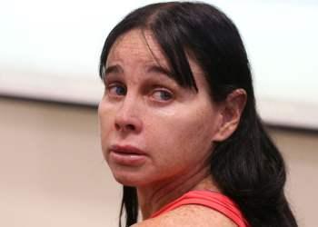 Silvana Buscaglia