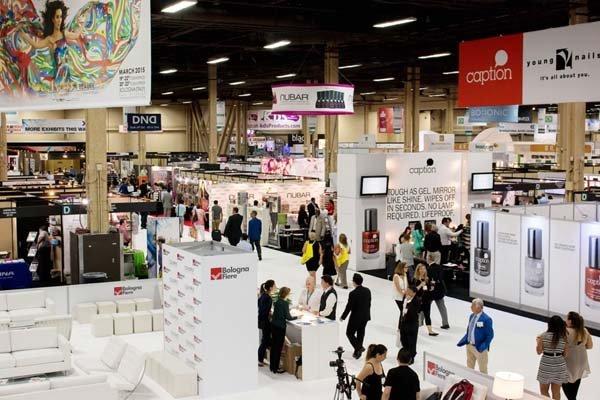 Empresas peruanas presentaron productos de cosméticos y belleza en Las Vegas.