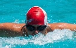 Magana se sumó a la lista de deportistas peruanos eliminados en Río 2016.