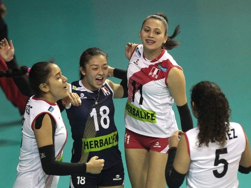 La selección peruana clasificó al Mundial Sub 18 y mañana buscará el título del Sudamericano.
