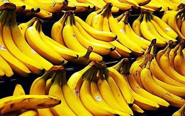 El banano orgánico piurano será consumido en Portugal.