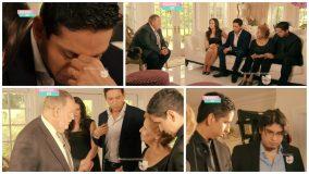La familia de Juan Gabriel rompe su silencio