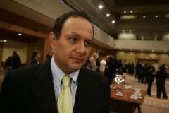 Walter Gutiérrez  juramentará mañana como defensor del Pueblo.